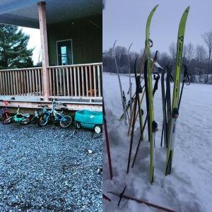 25 décembre versus 1 janvier